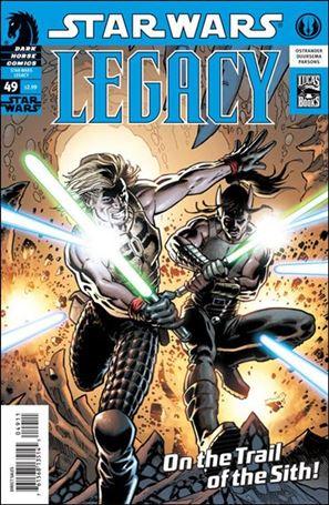 Star Wars: Legacy (2006) 49-A