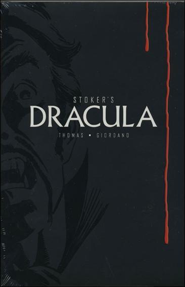 Stoker's Dracula nn-A by Marvel