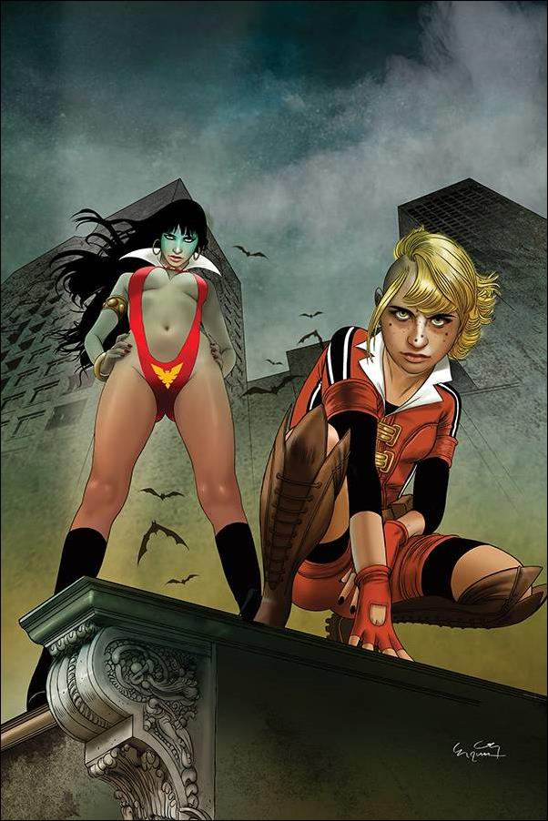 Vampirella (2019) 14-S by Dynamite Entertainment