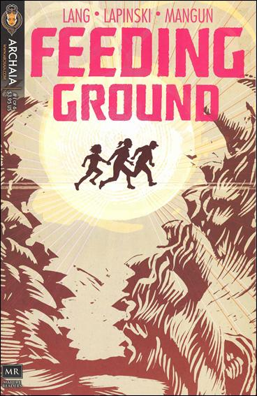 Feeding Ground 1-A by Archaia