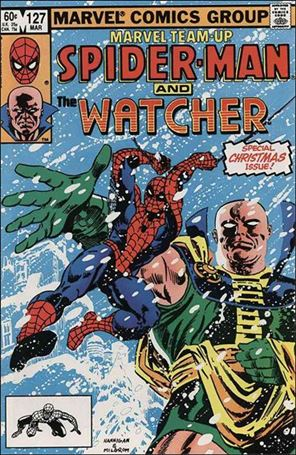 Marvel Team-Up (1972) 127-A