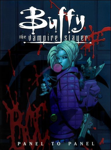 Buffy the Vampire Slayer: Panel to Panel nn-A by Dark Horse