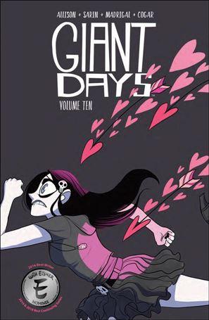 Giant Days 10-A