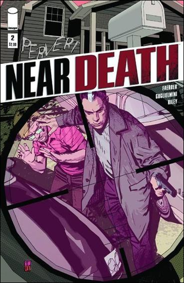 Near Death 2-A by Image