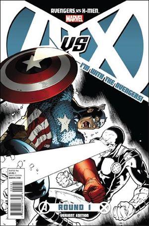 Avengers vs X-Men 1-G