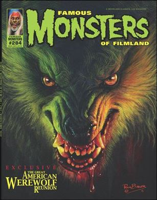 Famous Monsters of Filmland 284-A