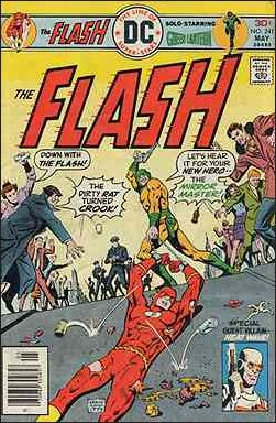 Flash (1959) 241-A by DC