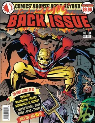 Back Issue 131-A