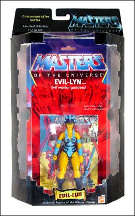 Masters of the Universe (Commemorative Series) Evil-Lyn by Hasbro