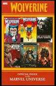 Wolverine: Official Index to the Marvel Universe 1-A