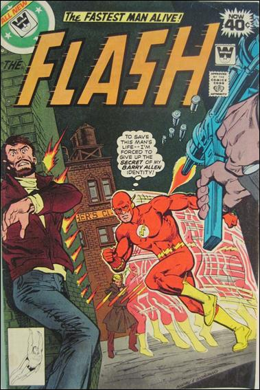 Flash (1959) 274-B by DC