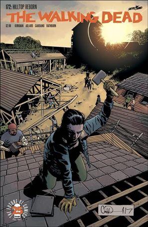 Walking Dead (2003) 172-A