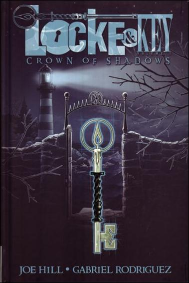 Locke & Key 3-B by IDW