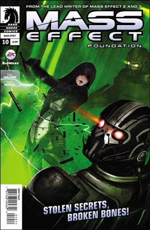 Mass Effect: Foundation 10-A