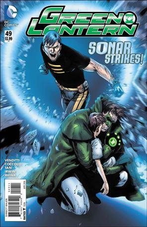 Green Lantern (2011) 49-A