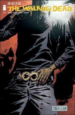 Walking Dead (2003) 138-A