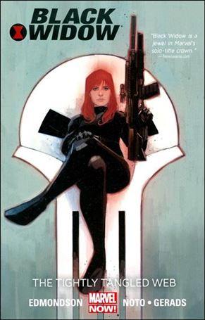 Black Widow (2014) 2-A