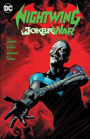 Nightwing: The Joker War nn-A