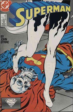 Superman (1987) 17-A