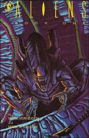 Aliens: Book One nn-A