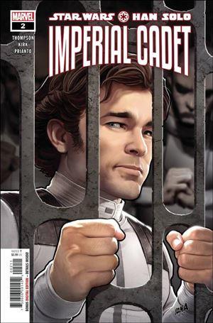 Han Solo: Imperial Cadet 2-A