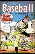 Baseball Comics 1-A