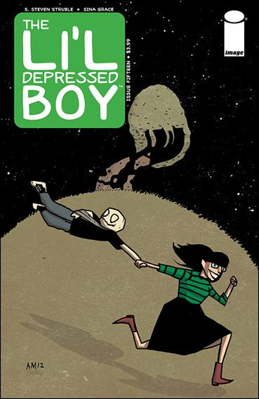 Li'l Depressed Boy 15-A by Image