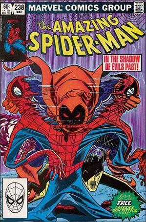 Amazing Spider-Man (1963) 238-A