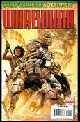 WWH Aftersmash: Warbound 1-A