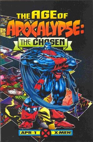 Age of Apocalypse: The Chosen 1-A