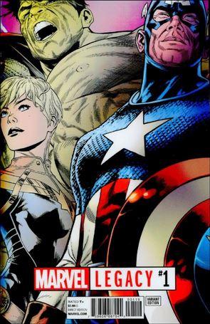 Marvel Legacy 1-B