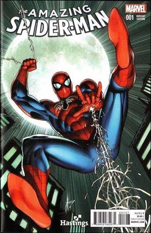 Amazing Spider-Man (2015) 1-TC