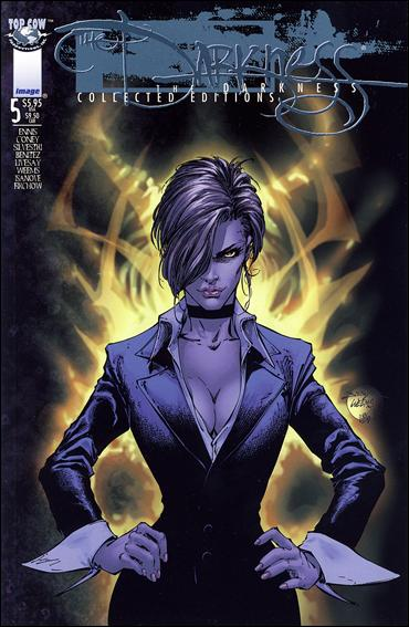 Darkness Collected Editions 5-A by Top Cow