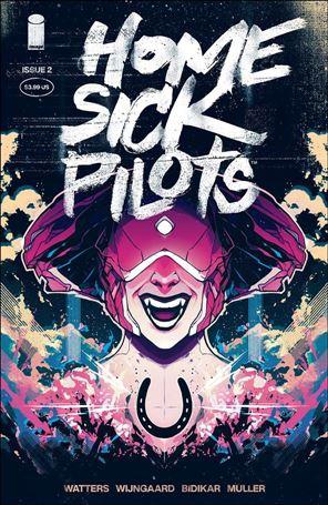 Home Sick Pilots 2-A
