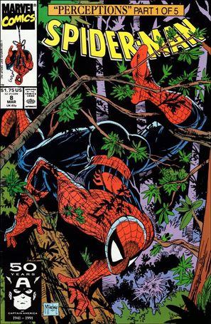 Spider-Man 8-A