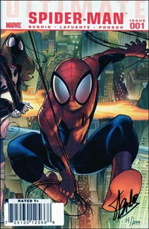 Ultimate Spider-Man (2009) 1-G