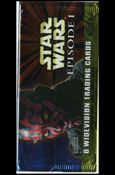 Star Wars: Episode I Widevision: Series 1 2-C