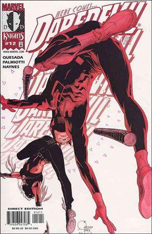 Daredevil (1998) 12-A