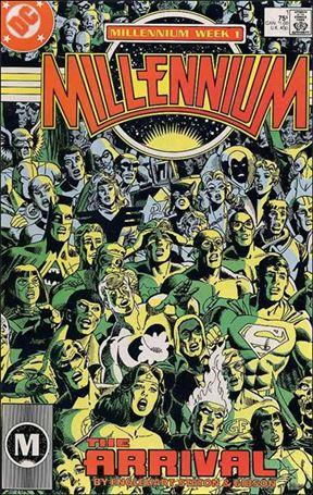 Millennium (1988) 1-A