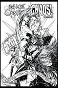 Alice Cooper vs Chaos! 6-B