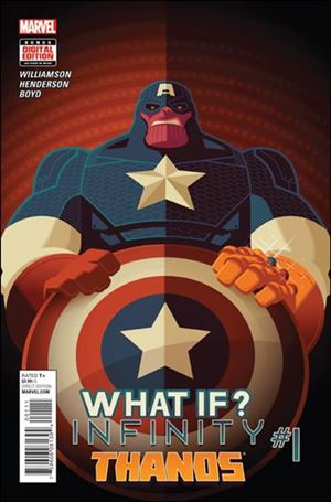 What If? Infinity - Thanos 1-A