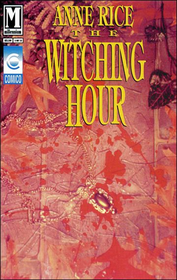 Anne Rice's The Witching Hour 4-A by Millennium