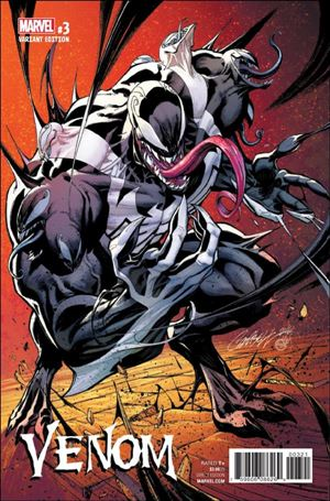 Venom (2017) 3-B