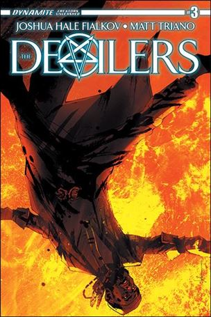 Devilers 3-A