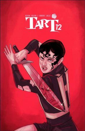 Tart (2010) 12-A