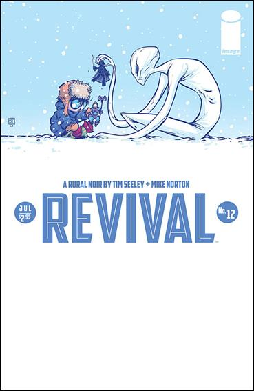 Revival (2012) 12-A by Image
