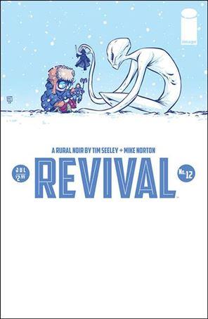 Revival (2012) 12-A