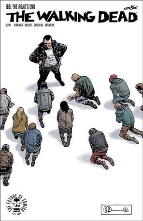 Walking Dead (2003) 168-A