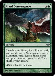 Magic the Gathering: Conflux (Base Set)91-A by Wizards of the Coast