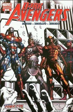 Dark Avengers (2009) 1-G